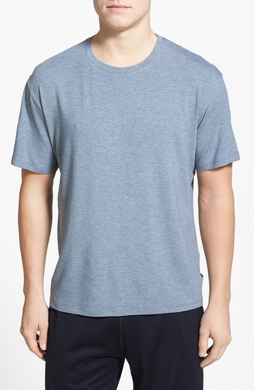 Microfiber T-Shirt by Derek Rose in Trainwreck