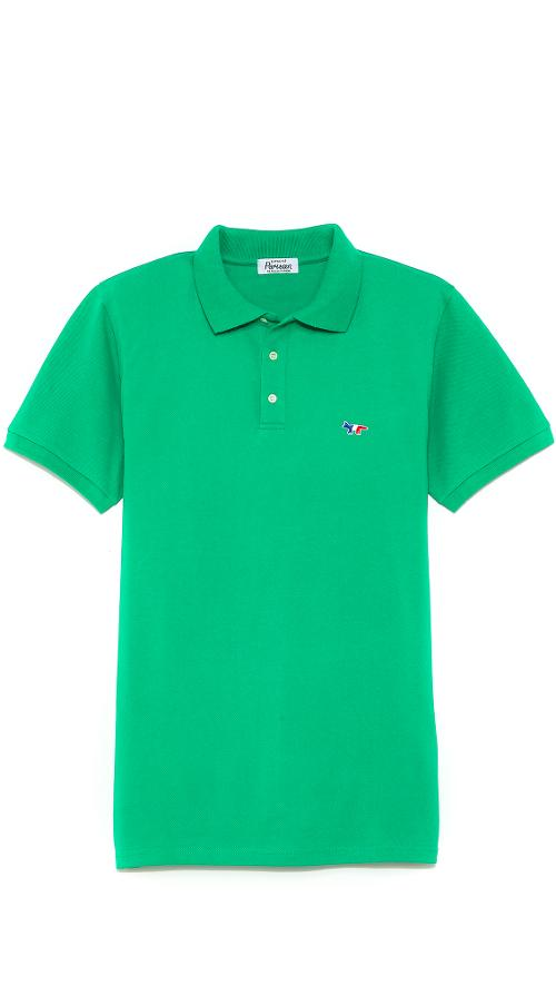 Man Polo by Kitsune Parisien in And So It Goes