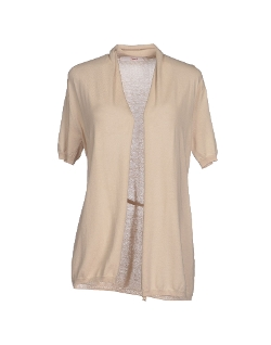 Short Sleeve Cardigan by Jucca in Boyhood