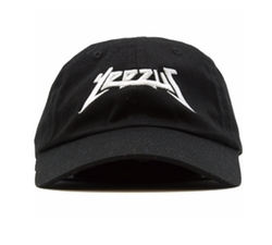 "Yeezy The Life Of Pablo ""Yeezus Hat"" by Yeezy in Keeping Up With The Kardashians"