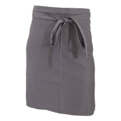 Short Length Bistro Apron by Bistro By Jassz in McFarland, USA
