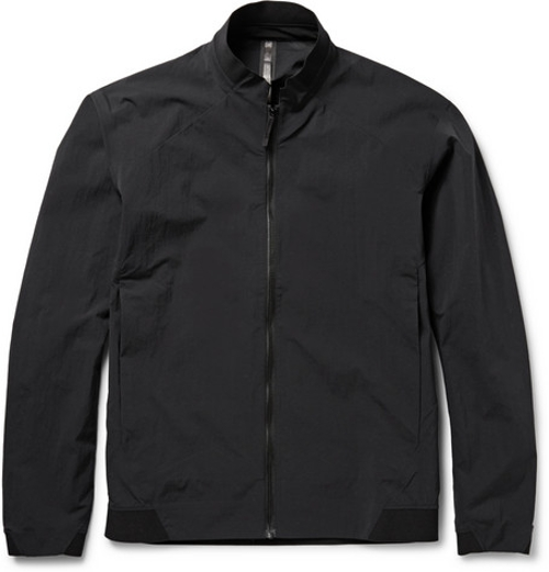 Nemis Lightweight Bomber Jacket by Arc'teryx Veilance in Insidious: Chapter 3