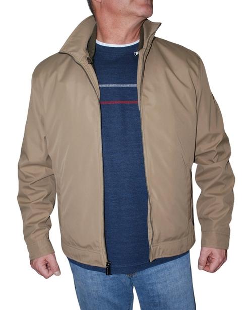 3 In 1 Zip Front Jacket by Michael Kors in Brooklyn Nine-Nine - Season 3 Episode 7