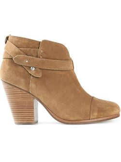 Ankle Boots by Rag & Bone in Paper Towns