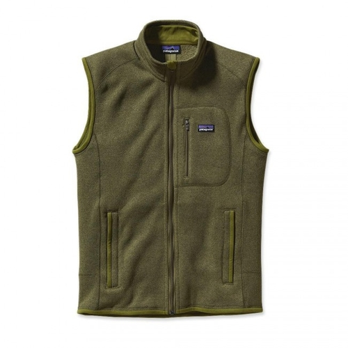 Better Sweater Vest by Patagonia in Silicon Valley - Season 3 Episode 6