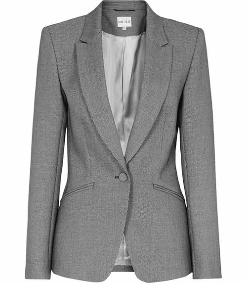 Slim Tailored Blazer by Millie in Kingsman: The Secret Service