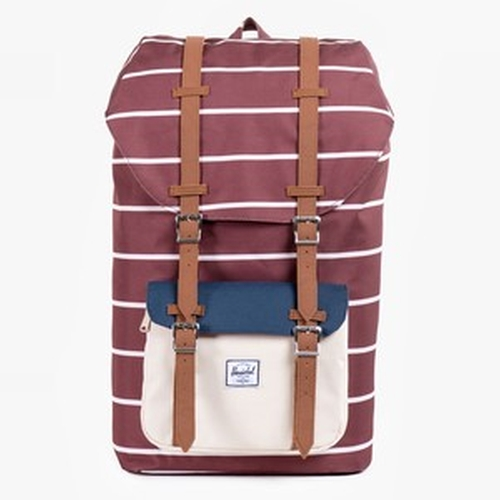 Little America Backpack by Herschel Supply Co. in Modern Family - Season 7 Episode 19