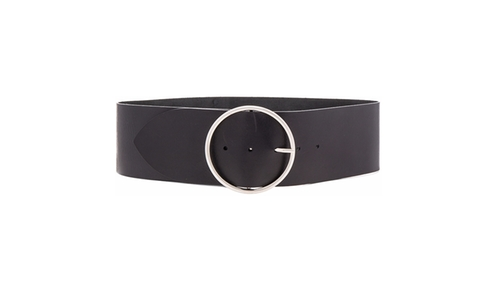 Nellisa Belt by Iro in Rosewood