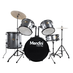 Drum Set by Mendini in Dope