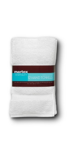 Hand Towels by Martex in The Hundred-Foot Journey