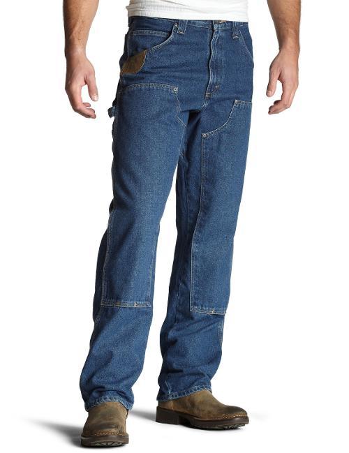 Men's Utility Jean Denim Pants by Wrangler in Horrible Bosses 2