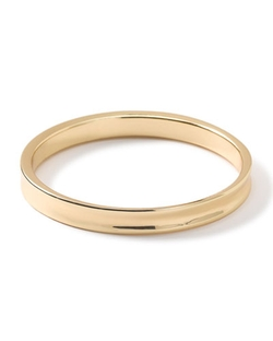Glamazon Concave Bangle by Ippolita in Ballers