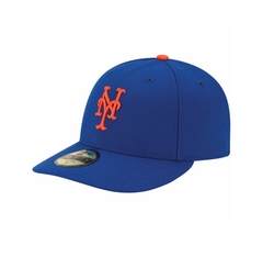 New York Mets Fitted Hat by New Era in Keeping Up With The Kardashians