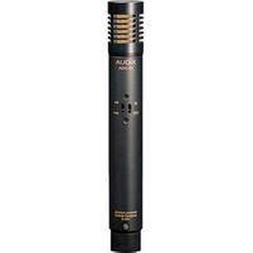 Pre-Polarized Condenser Instrument Microphone by Audix ADX-51 in The Purge: Anarchy