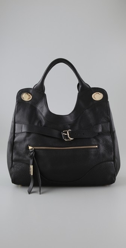 Jet Set Bag by Foley + Corinna in Pretty Little Liars