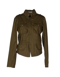 Military Jacket by Cycle in Modern Family