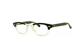 Arnold in Black Crystal Eyeglasses by Dolabany in Designated Survivor