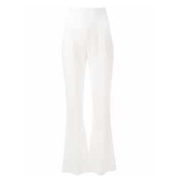 Flared Trousers by Cushnie Et Ochs in Keeping Up With The Kardashians