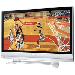 TH-50PX60U Plasma HDTV by Panasonic in Mr. & Mrs. Smith