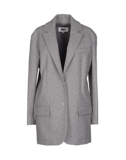 Wool Baize Coat by MM6 by Maison Margiela in American Horror Story