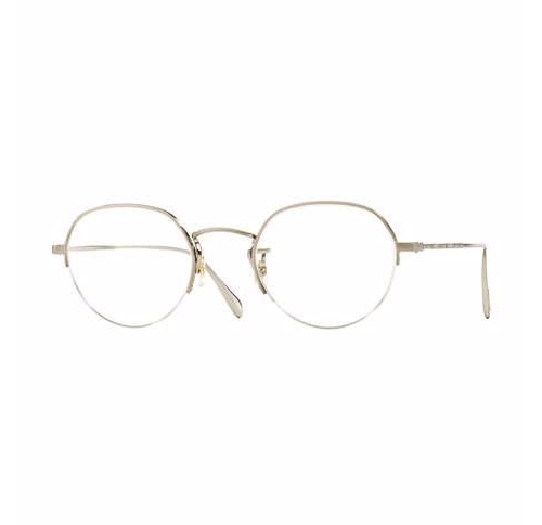 Roland Round Fashion Glasses by Oliver Peoples in Pete's Dragon