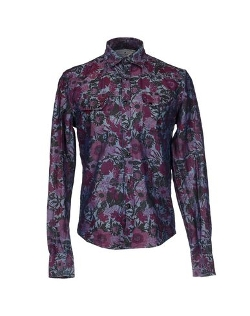 Floral Design Shirts by Macchia J in The Second Best Exotic Marigold Hotel