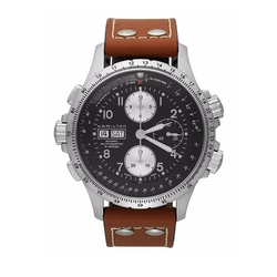 Swiss Automatic Chronograph Watch by Hamilton in Ballers