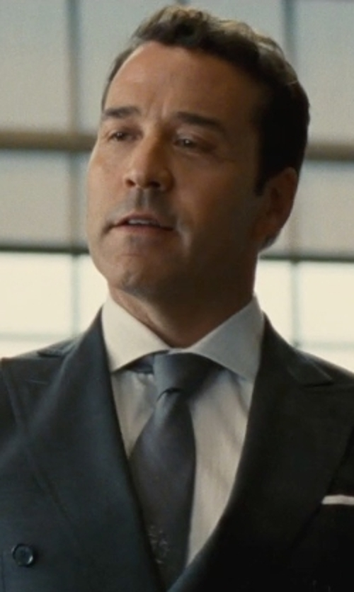 Custom Made Dress Shirt by Olivia Miles (Costume Designer) and Domenico Vacca in Entourage