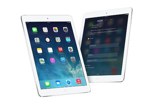 iPad Air by Apple in Neighbors