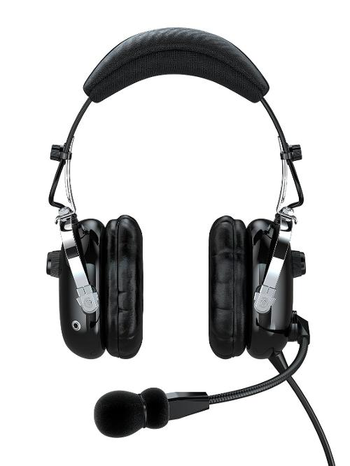 G2-ANR Premium ANR Pilot Aviation Headset by Faro in A Good Day to Die Hard