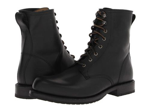 Wayde Combat Boots by Frye in The Hunger Games: Mockingjay Part 1