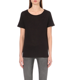 Concert Jersey T-Shirt by Rag & Bone in Jessica Jones