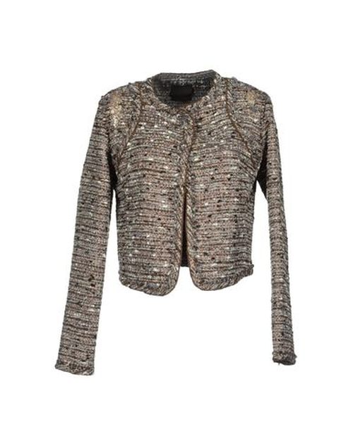 Women's Tweed Blazer by Pinko Black in How To Get Away With Murder - Season 2 Episode 8