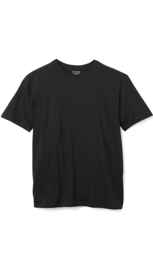 Crew Neck T-Shirt by Vince in Neighbors