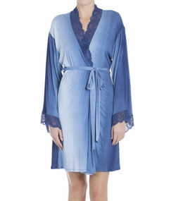 Stormy Skies Jersey Wrap Robe by Jonquil in Scream Queens
