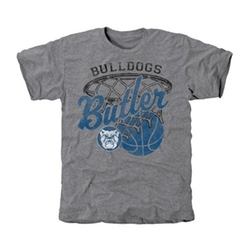 Butler Bulldogs Hoop Tri-Blend T-Shirt by Fanatics in The Fault In Our Stars