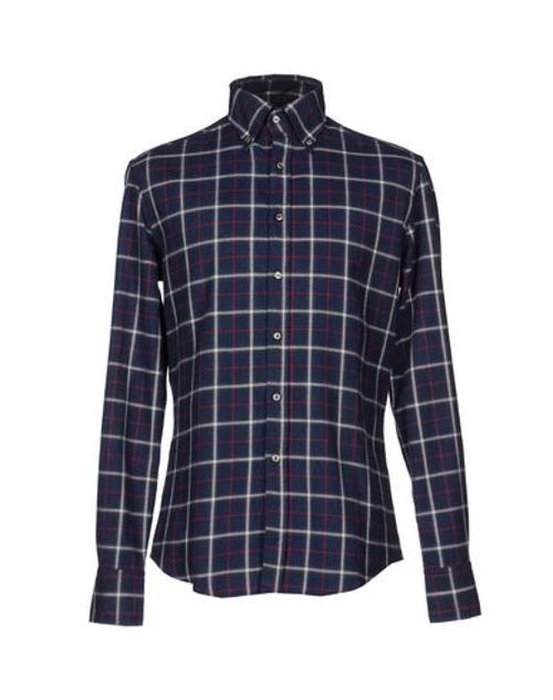 Button-Down Shirts by Michael Bastian in The Gift