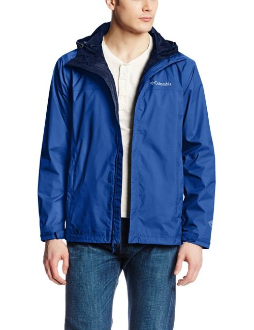 Men's Watertight II Packable Rain Jacket by Columbia in The Town