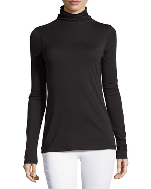 Favorite Turtleneck Tee by Vince in Our Brand Is Crisis