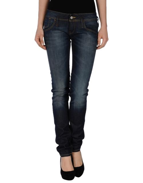 Denim Skinny Jeans by Tommy Hilfiger Denim in Project Almanac