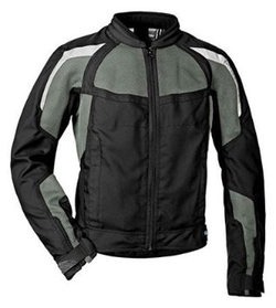 Genuine Motorcycle Riding Airflow Jacket by BMW in Mission: Impossible - Rogue Nation