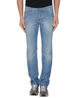 Denim Pants by Unlimited in If I Stay