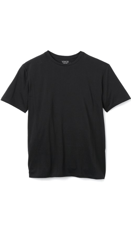 Crew Neck T-Shirt by Vince in Furious 7