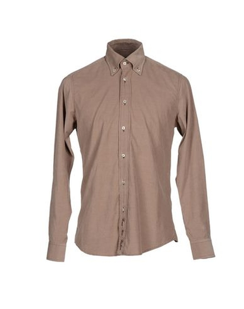 Button Down Shirt by Kuss in The Big Bang Theory - Season 9 Episode 1
