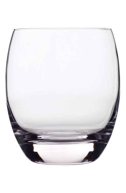 'Crescendo' Double Old Fashioned Glasses by Luigi Bormioli in John Wick