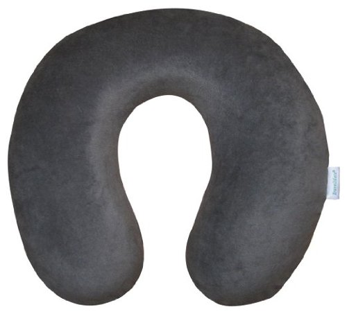 Memory Foam Neck Pillow by TravelMate in Top Five