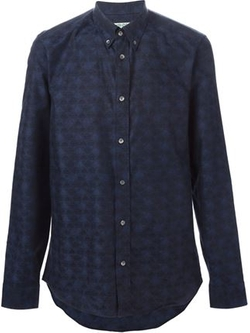 UFO Print Shirt by Kenzo in Empire