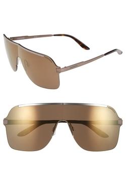 Shield Sunglasses by Carrera Eyewear in Empire