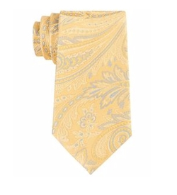Creston Paisley Tie by Michael Kors in Pitch Perfect 3