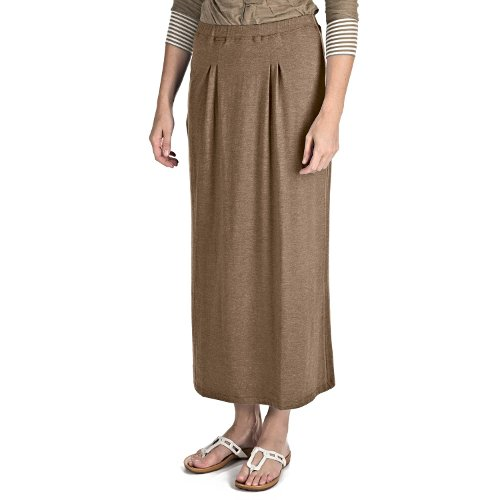 Maxi Skirt by Nomadic Traders in Wild